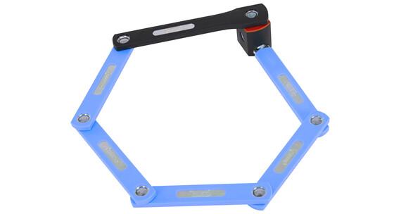ABUS uGrip Bordo 5700 Cykellås blå